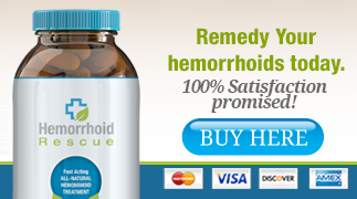 Cure Your Hemorrhoids with hemorrhoid rescue
